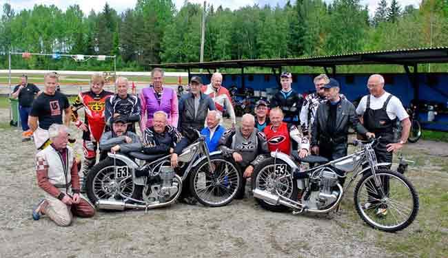 Motorcykelhistoriska Klubben